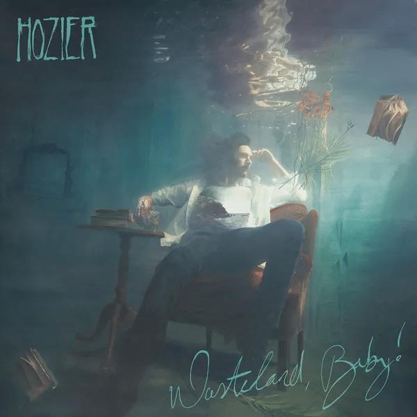 HozierAlbumCover