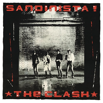 TheClashCover