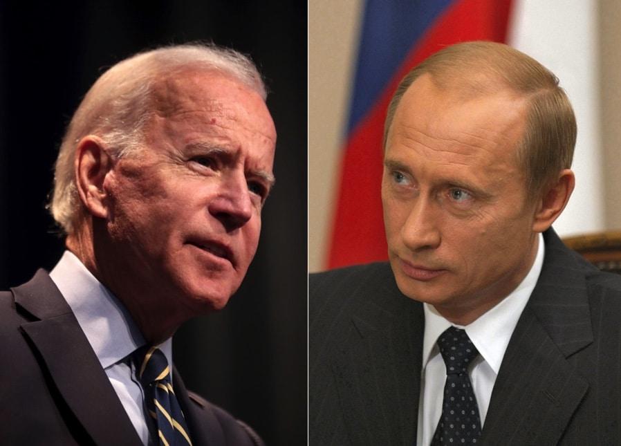 Biden-Putin summit advice: Sit in the mud, but reach for the stars