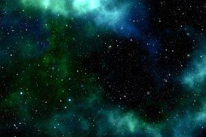 Universe. By Geralt. Pixabay license.