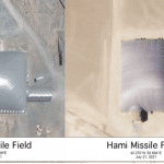 Satellite images show hundreds of missile missile silos under construction under inflatable domes at three missile fields and a training area in north-central China. Satellite images © 2021 Maxar Technologies and © 2021 Planet Labs, Inc. All rights reserved. For media licensing options, please contact fas@fas.org