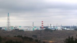 Rokkasho Reprocessing Plant in Japan Aomori. Credit: Nife. (CC BY-SA 3.0). Accessed via Wikimedia Commons.