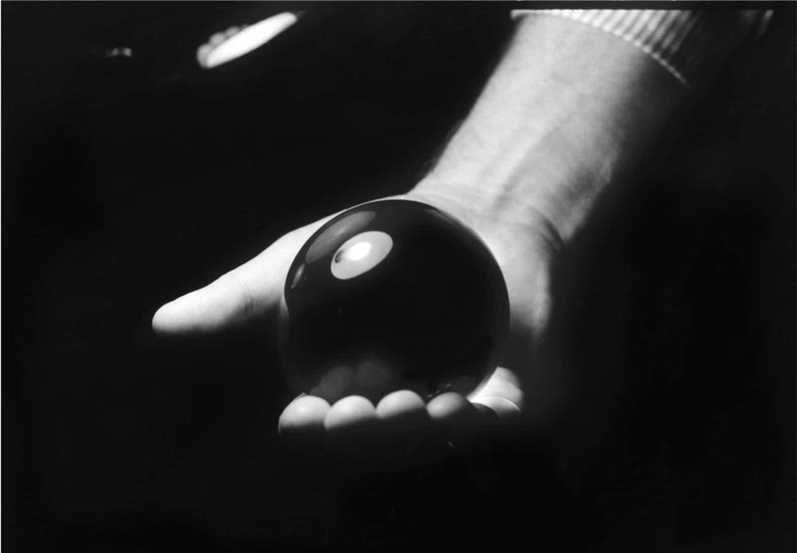 9 Ball of Pu