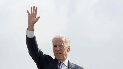 President Joe Biden in a photo from 2016. Credit: US Embassy Tel Aviv. CC BY 2.0.