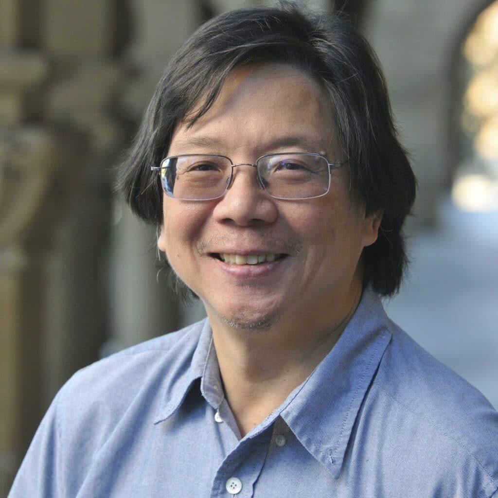 Lin Herbert Photo