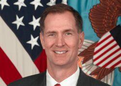 James N. Miller