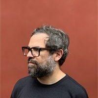 Pedro Reyes Portrait
